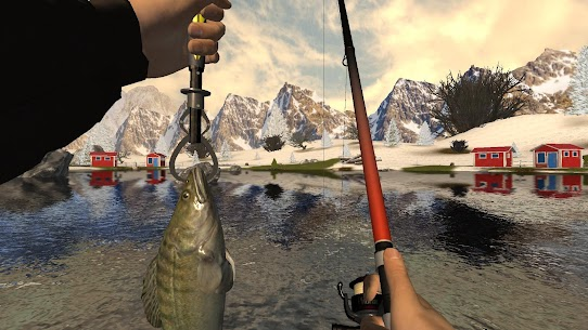 Professional Fishing Mod Apk Download For Android and Iphone 2