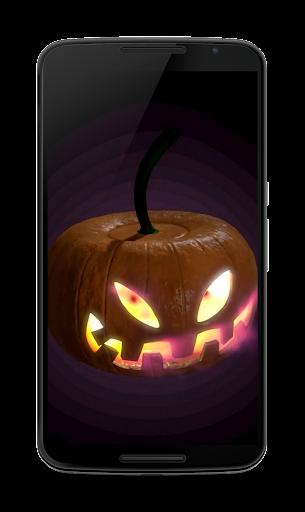 Halloween Video Wallpaper