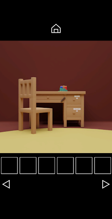 脱出ゲーム Mole Houseのおすすめ画像2