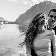 Wedding photographer Micaela Segato (segato). Photo of 07.01.2017