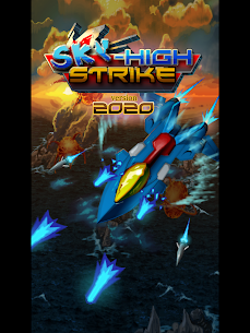 Sky High Strike 10