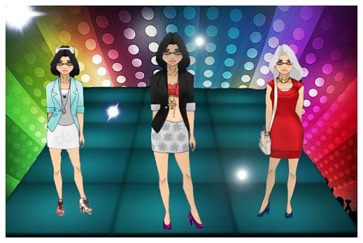 Dr. Selena Fashion