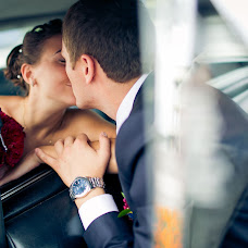 Wedding photographer Aleksandr Maksimov (maksfoto). Photo of 12.08.2013