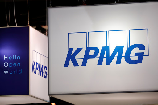KPMG faces £12.5m fine for faulty BYN Mellon reports