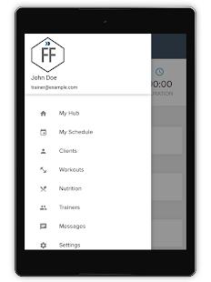 Farrah Fit for PC-Windows 7,8,10 and Mac apk screenshot 7