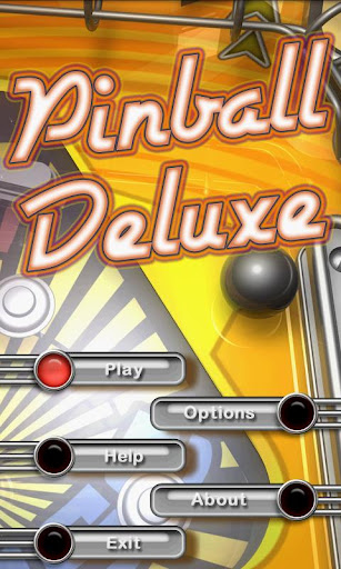 Pinball Deluxe  screenshot 6