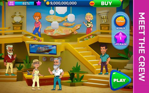 Slots Journey - Cruise & Casino 777 Vegas Games 1.6.0 screenshots 19