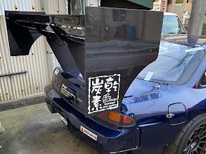 シルビア S14 後期 のカスタム事例画像 絢成‐kensei さんの2020年01月28日20:40の投稿