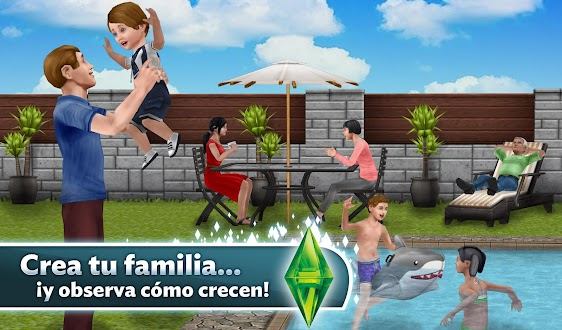 Los Sims  Play Gratis