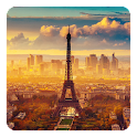 France Live Wallpaper icon