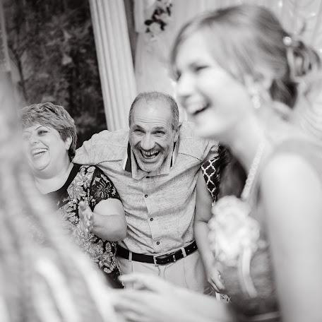 Wedding photographer Rita Koroleva (Mywe). Photo of 11.12.2015