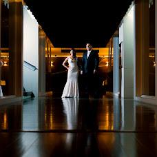 Wedding photographer SAUL GARCIA (saulgarcia). Photo of 01.12.2015