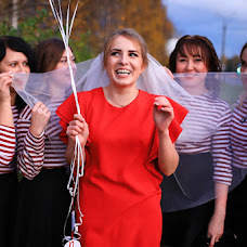 Wedding photographer Kirill Iodas (Iodas4foto). Photo of 20.03.2018