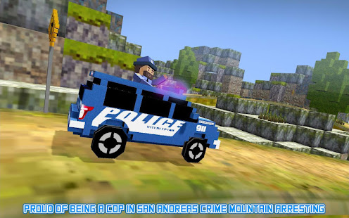 Download San Andreas Crime Mountain Arresting For PC Windows and Mac apk screenshot 9