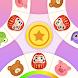 ラッキーな瞬間:無料でカジュアルなルーレットゲーム - Androidアプリ