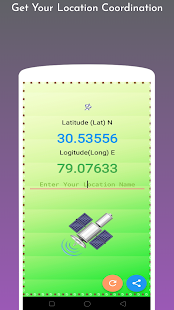 Download My GPS Coordinates Pro For PC Windows and Mac apk screenshot 3