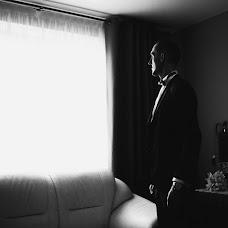 Wedding photographer Artem Kuchinskiy (Soncev). Photo of 09.10.2014