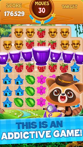 Candy Forest 2020 screenshot 2