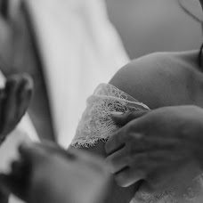 Wedding photographer Magdalena Czerkies (magdalenaczerki). Photo of 10.10.2017