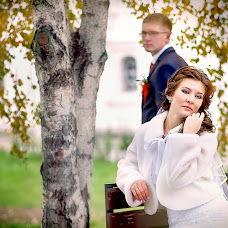 Wedding photographer Arkadiy Glukhenkikh (photoark). Photo of 16.11.2015