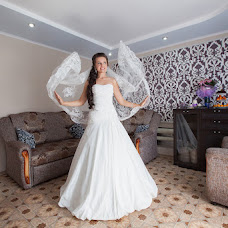 Wedding photographer Dmitriy Khomyakov (Texx). Photo of 27.12.2014