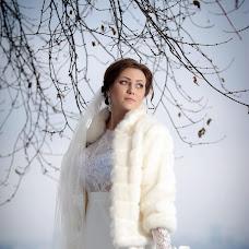 Wedding photographer Oleg Radomirov (radomirov). Photo of 26.02.2016