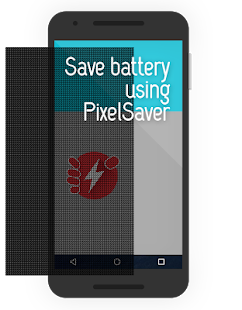 BOOSTER TO GO - battery saver- screenshot thumbnail