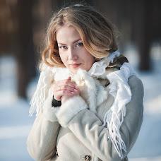 Wedding photographer Sergey Kopaev (Goodwyn). Photo of 08.02.2016
