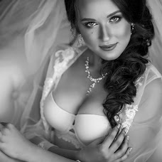 Wedding photographer Alfiya Salimgaraeva (Alfia). Photo of 23.08.2017