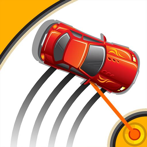 Sling Drifting Masters: Drift Car Game