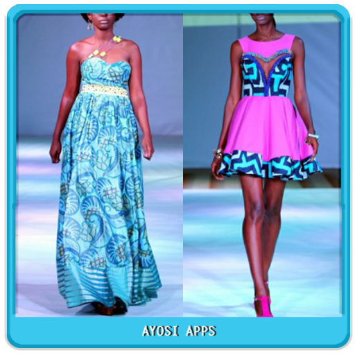 Latest Ghanaian Dress Designs file APK for Gaming PC/PS3/PS4 Smart TV