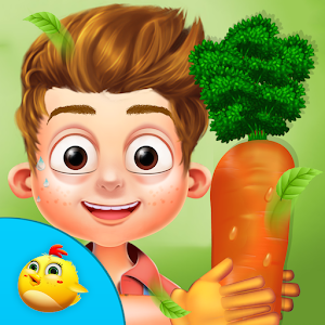 PreSchool Learning Garden for PC and MAC