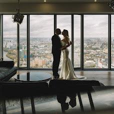 Wedding photographer Evgeniy Lobanov (lobanovee). Photo of 10.11.2017
