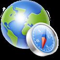 Military GPS icon