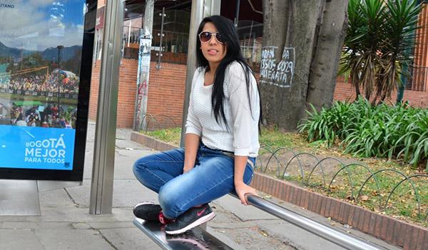 Porndoe - La colombiana Otalia Barrios captada en el mercado y follada en un vídeo