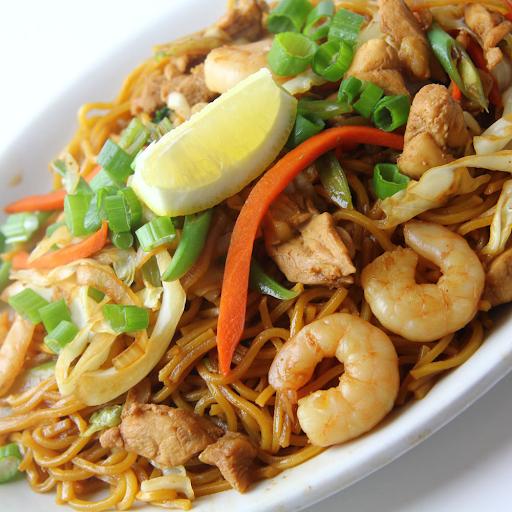 Pancit Canton Noodles
