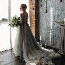 Wedding photographer Mikhail Zemlyanov (deskArt). Photo of 12.06.2017