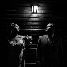 Wedding photographer Nei Junior (neijunior). Photo of 18.04.2017