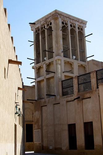 Photo Maison du Cheik Saïd Al-Maktoum