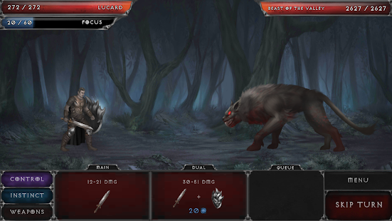 Vampire's Fall Origins v1.0 APK Full