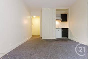Studio 20,54 m2