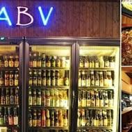 ABV 日式居酒館