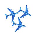 Air Traffic - flight tracker icon