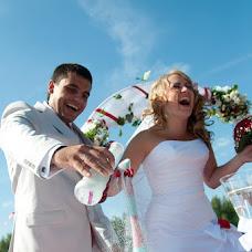 Wedding photographer Radimir Svetopisec (Radimir). Photo of 30.10.2012