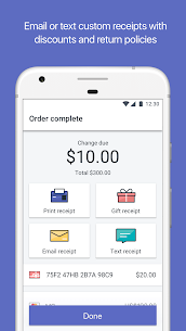 Shopify POS — Point of Sale 3.50.0 Unlocked MOD APK Android 3