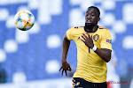 Voormalig belofte-international Isaac Mbenza moet Amiens in de Ligue 1 houden
