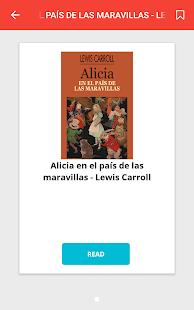 Librería Virtual - náhled