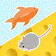 Download Games for Cats! - Cat Fishing Mouse Chase Cat Game For PC Windows and Mac