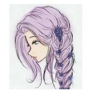 رسم الشعر مزين APK