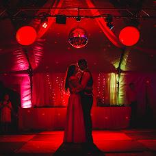 婚礼摄影师José maría Jáuregui(jauregui)。15.01.2018的照片